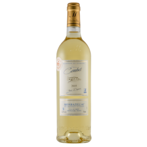 MONBAZILLAC – Tradition 2015